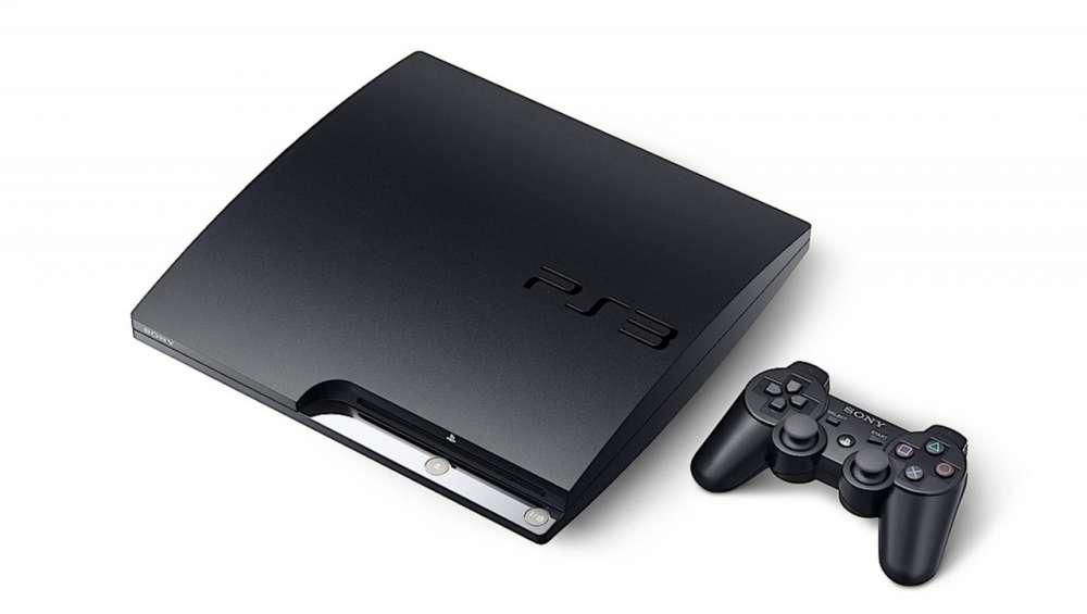 PS3 Firmware Update 4.55 – υποχρεωτικό…