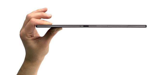 Sony Xperia Z2 Tablet – βίντεο, παρουσίαση…
