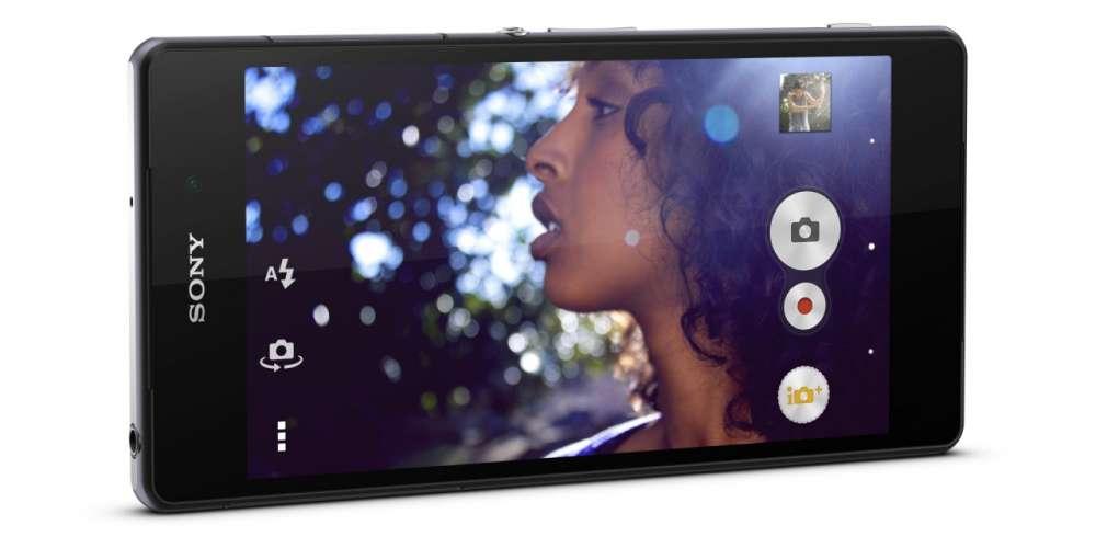 Xperia Z2 – δείτε εικόνα εγγραφής 4K!
