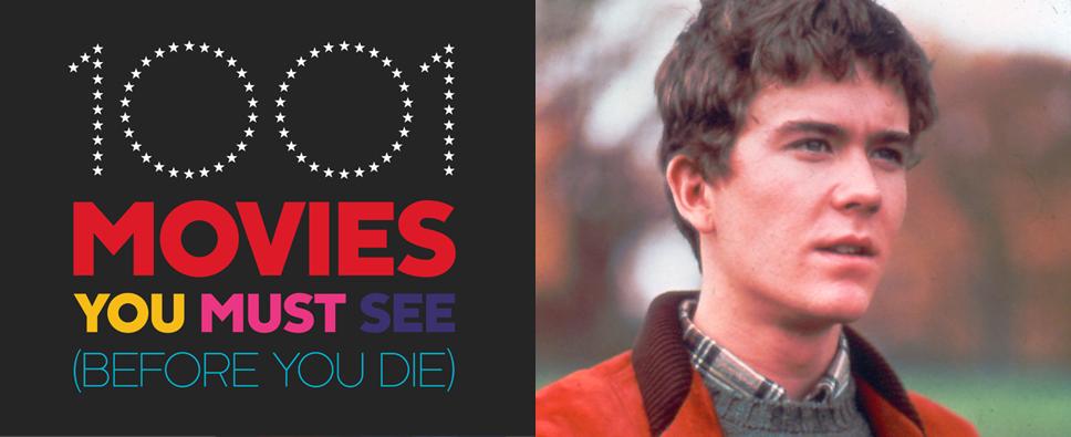 1001 ταινίες που πρέπει να δεις πριν φύγεις…