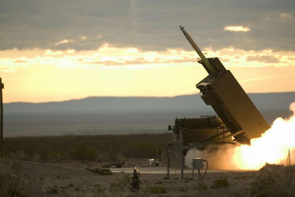 Νέας γενιάς φονικοί Guided MLRS πύραυλοι…