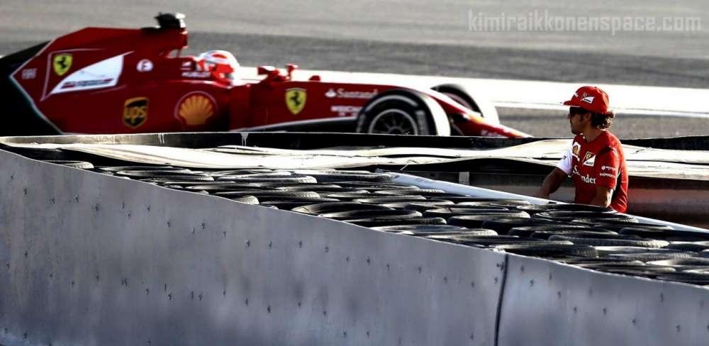 Πρώτα βίντεο από Ferrari και Mercedes στην Αυστραλία…