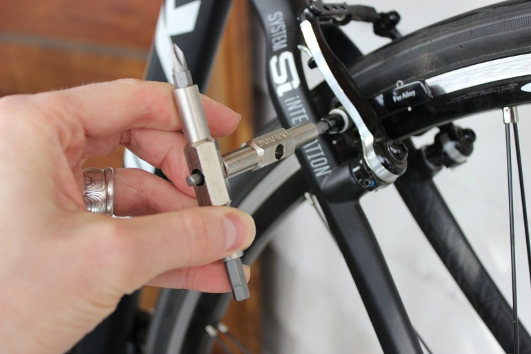 Fix It Edition cycling multitool