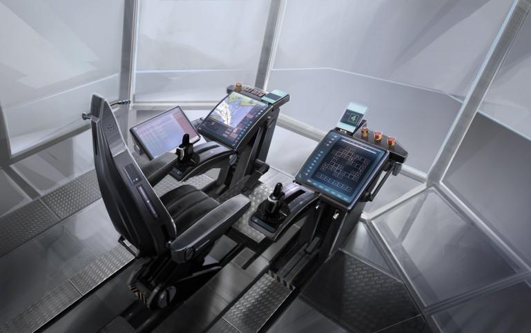 future-cargo-ship