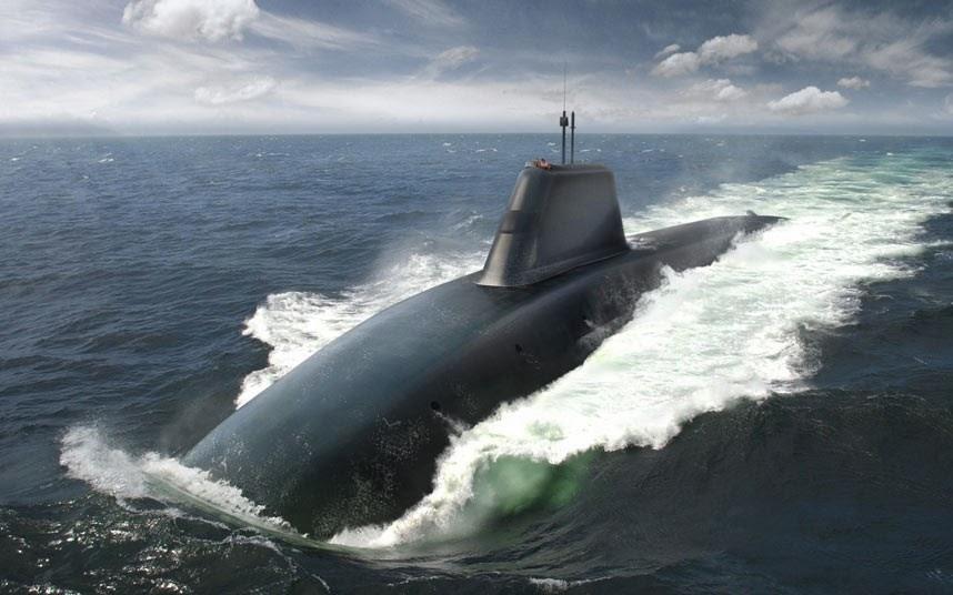 Successor submarine project – ετοιμάζοντας υπερυποβρύχια…