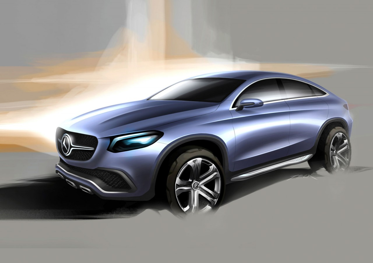 01-Mercedes-Benz-Concept-Coupe-SUV-Design-Sketch-03
