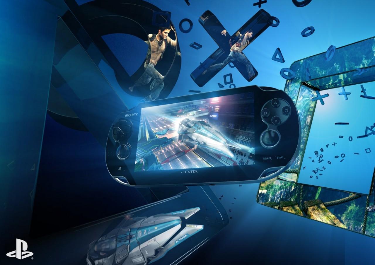 PS Vita Firmware Update 3.15 – για το καλύτερη σύνδεση με το PS4…