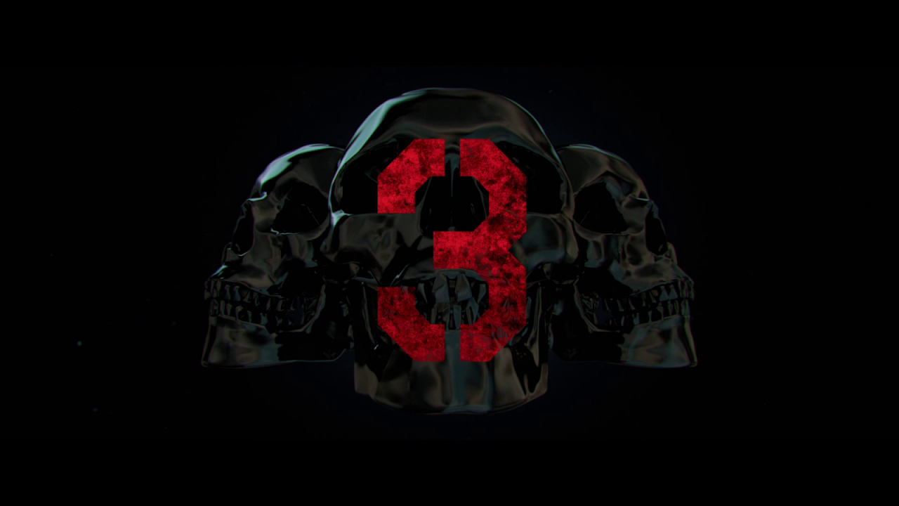 The Expendables 3 Teaser Trailer #2