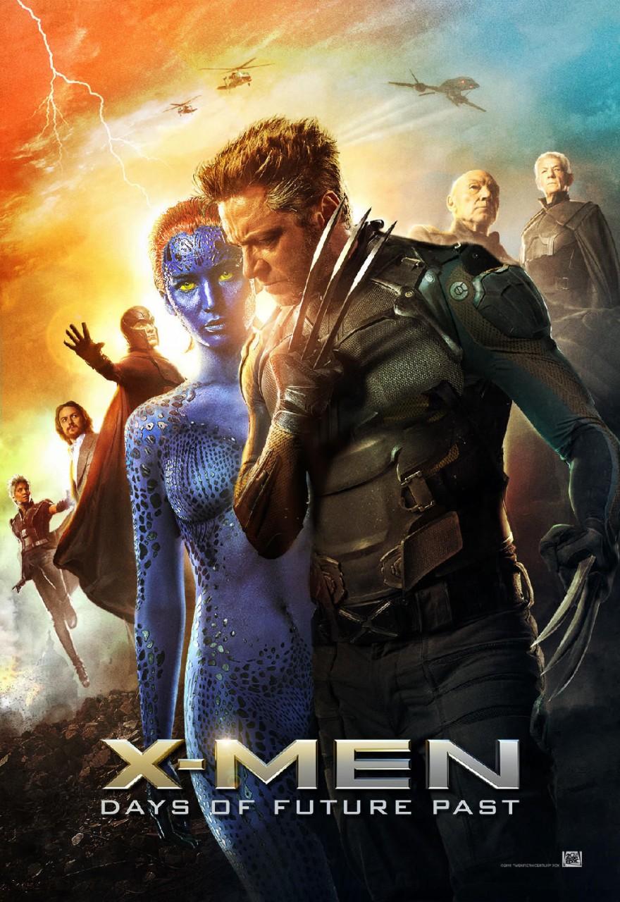 'X-Men: Days of Future Past'- απίθανο τελικό trailer…