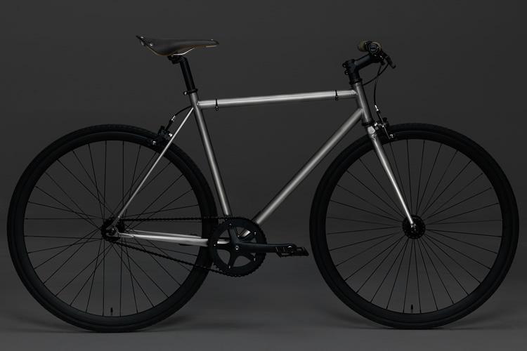 James Perse City Cruiser Bike