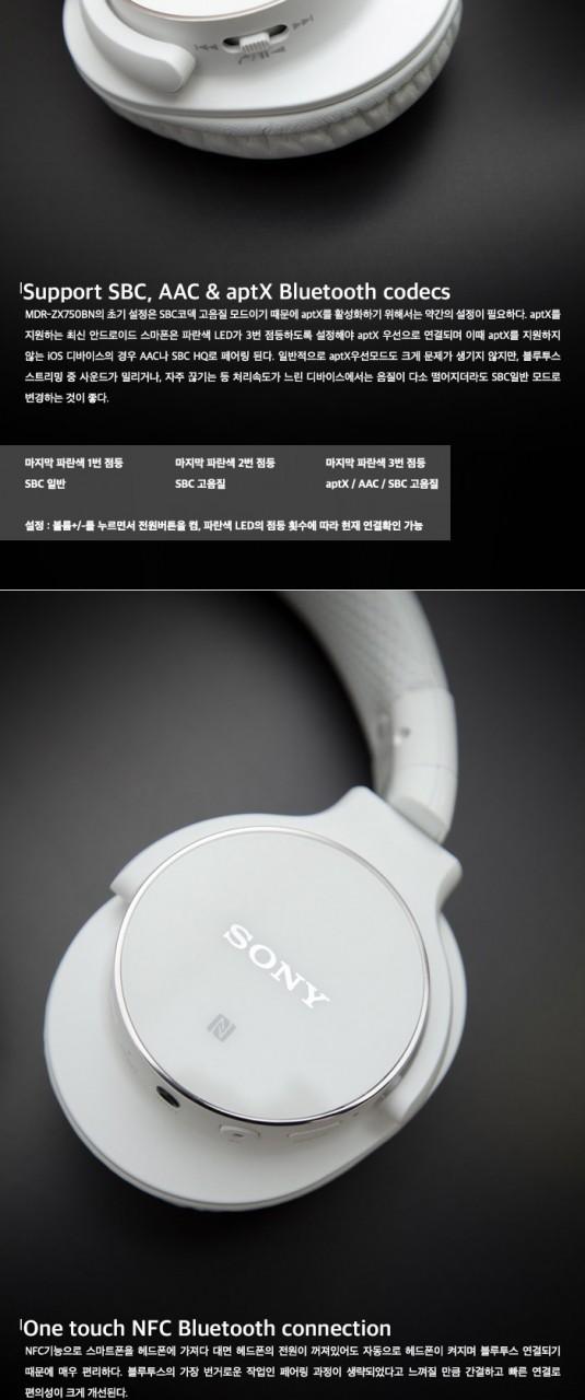 Sony MDR-ZX750BN – κορυφαία…