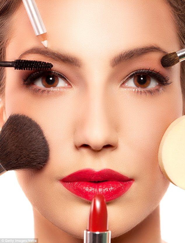 Mink – τύπωσε το δικό σου make up…