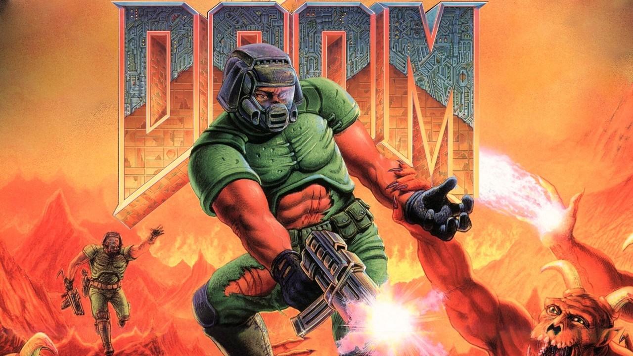 """Doom """"Mod"""""""