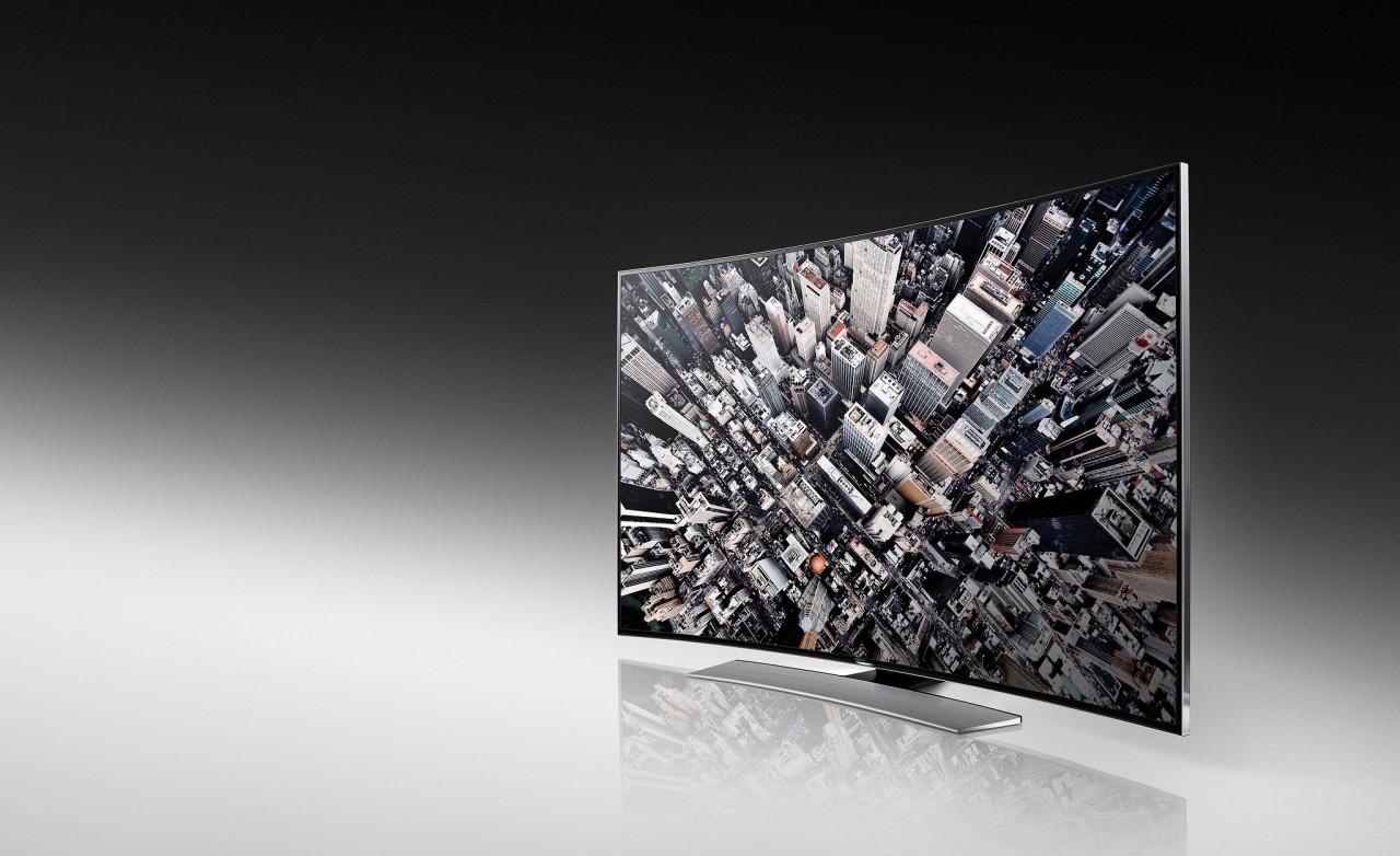 Τι θα γίνει με τις κυρτές tv;