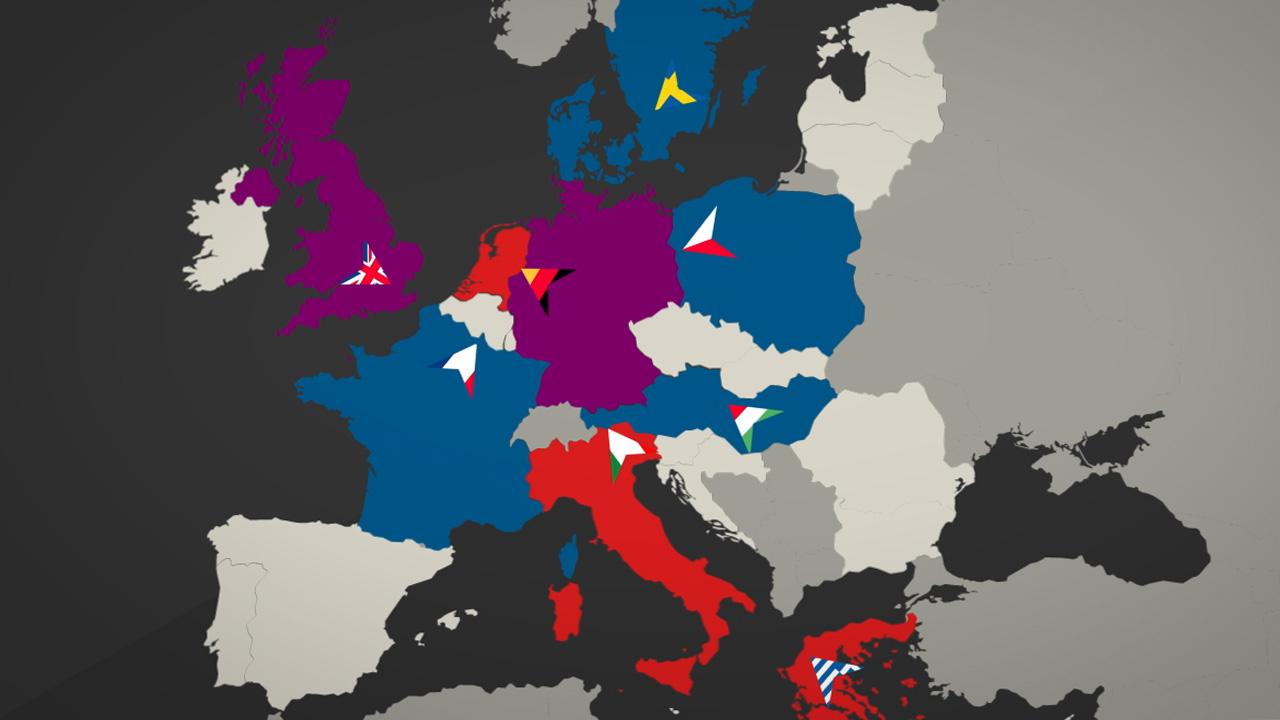 """Οι Ευρωεκλογές σε 99""""…"""
