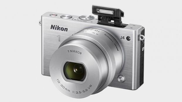 Nikon 1 J4 2