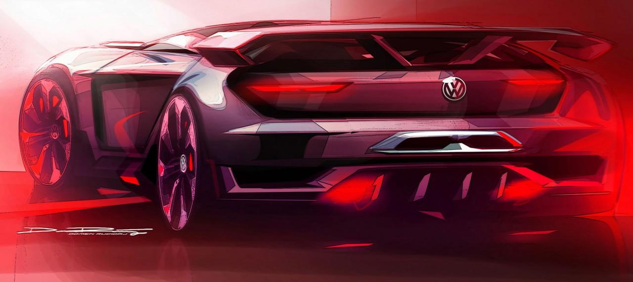 Gran Turismo Vision GTI Roadster Concept