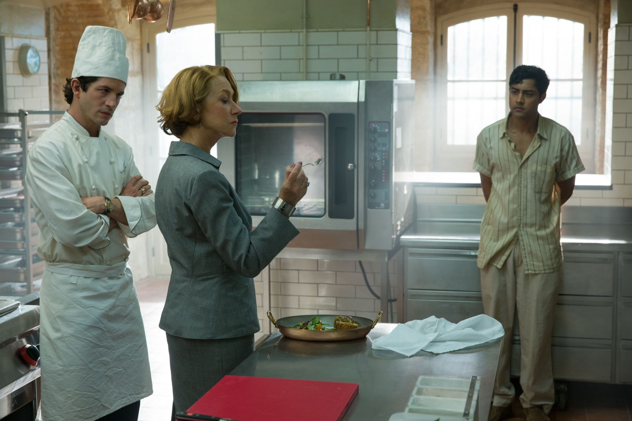 The Hundred-Foot Journey – Official Trailer #1