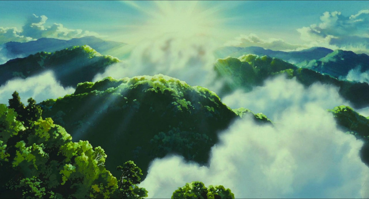 Ghibli 2