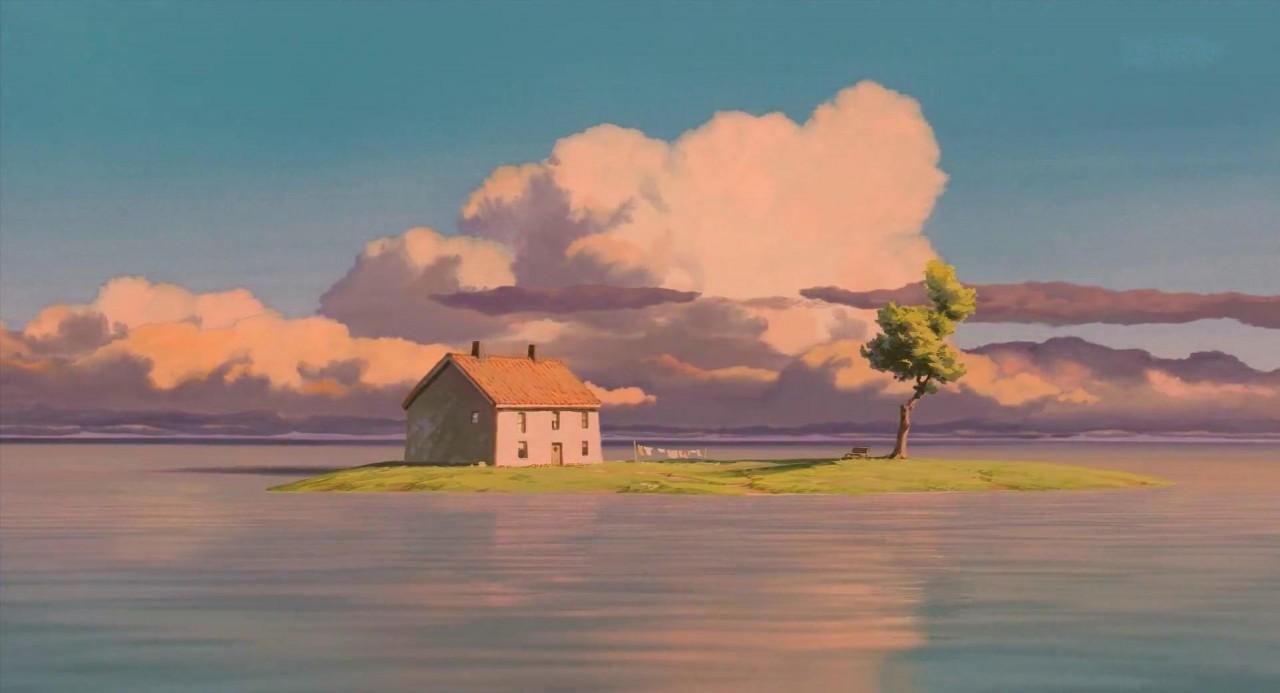 Ghibli 5