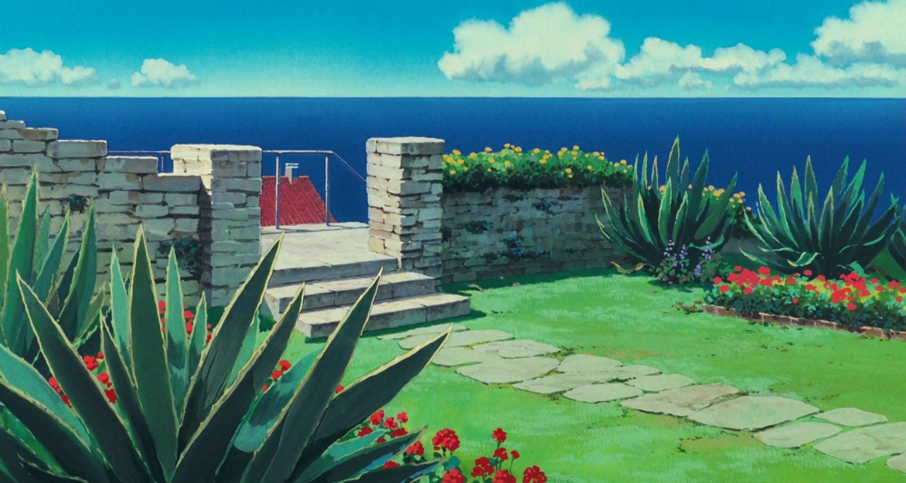 Ghibli 7