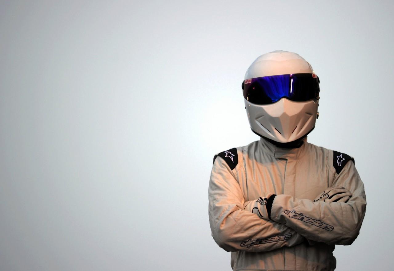 Ο Stig έκλεψε μια Lotus F1;