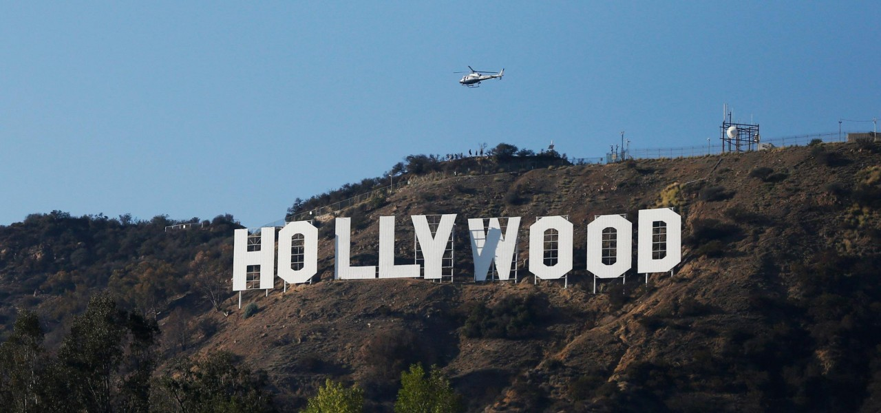 """""""History of Hollywood in Under 9 Minutes"""""""