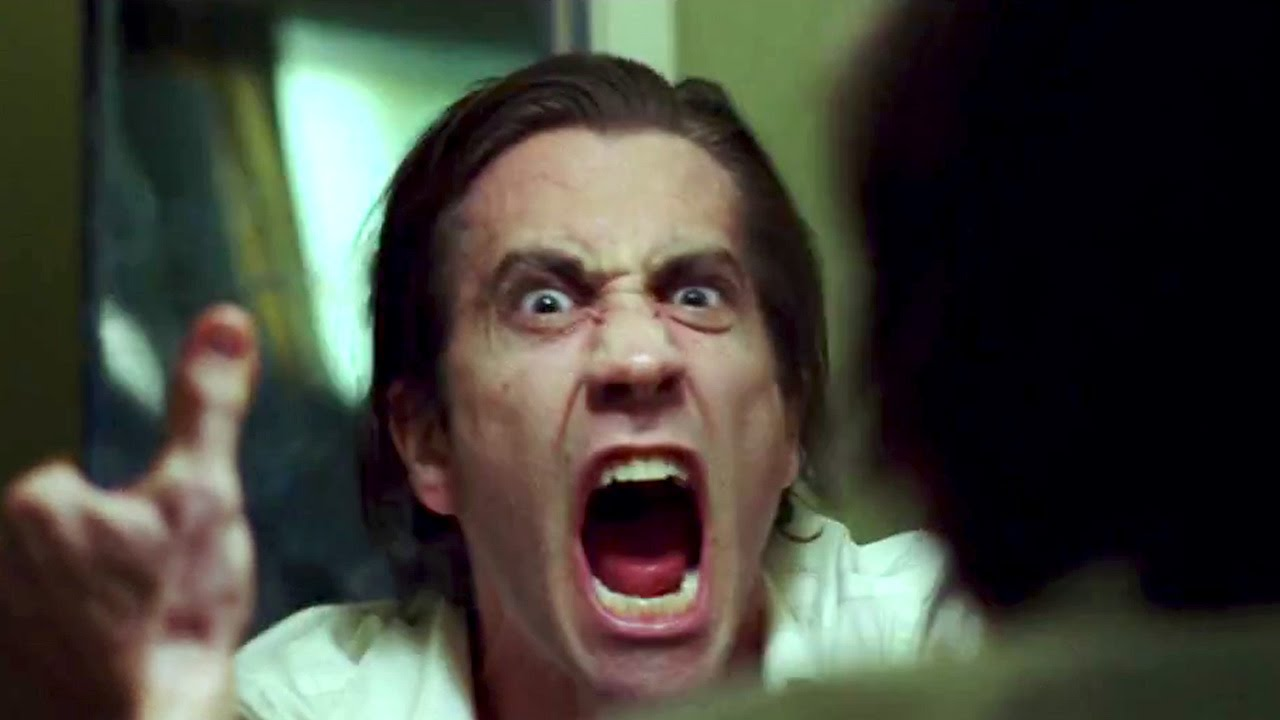 Nightcrawler Official Trailer #1
