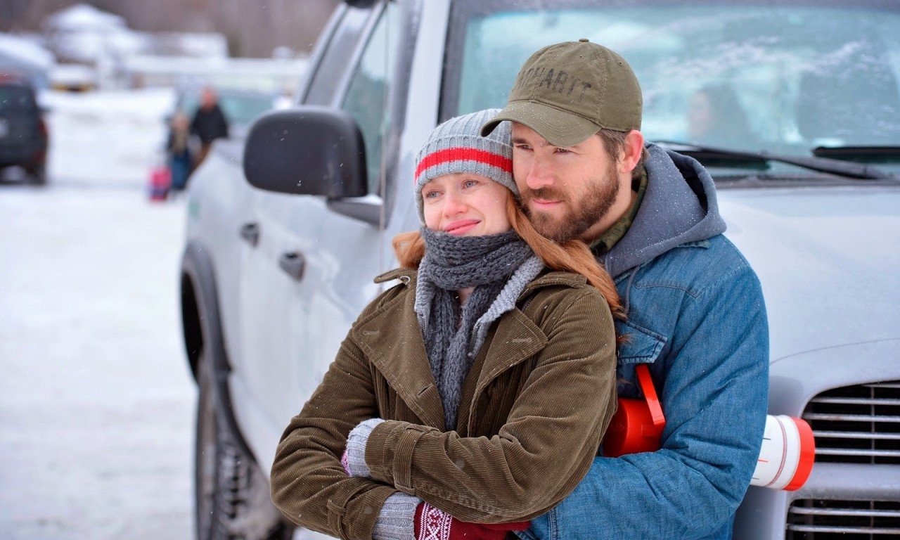 The Captive Official Trailer #1