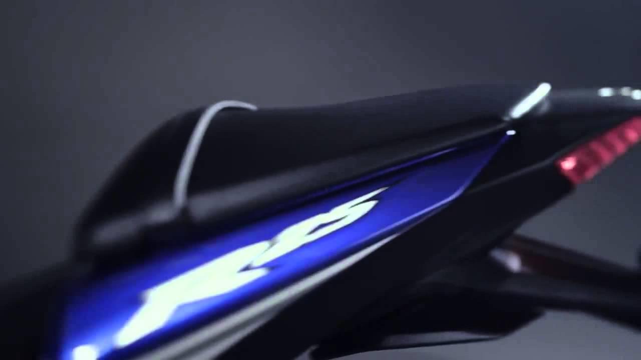 Valentino Rossi + 2014 Yamaha YZF-R25