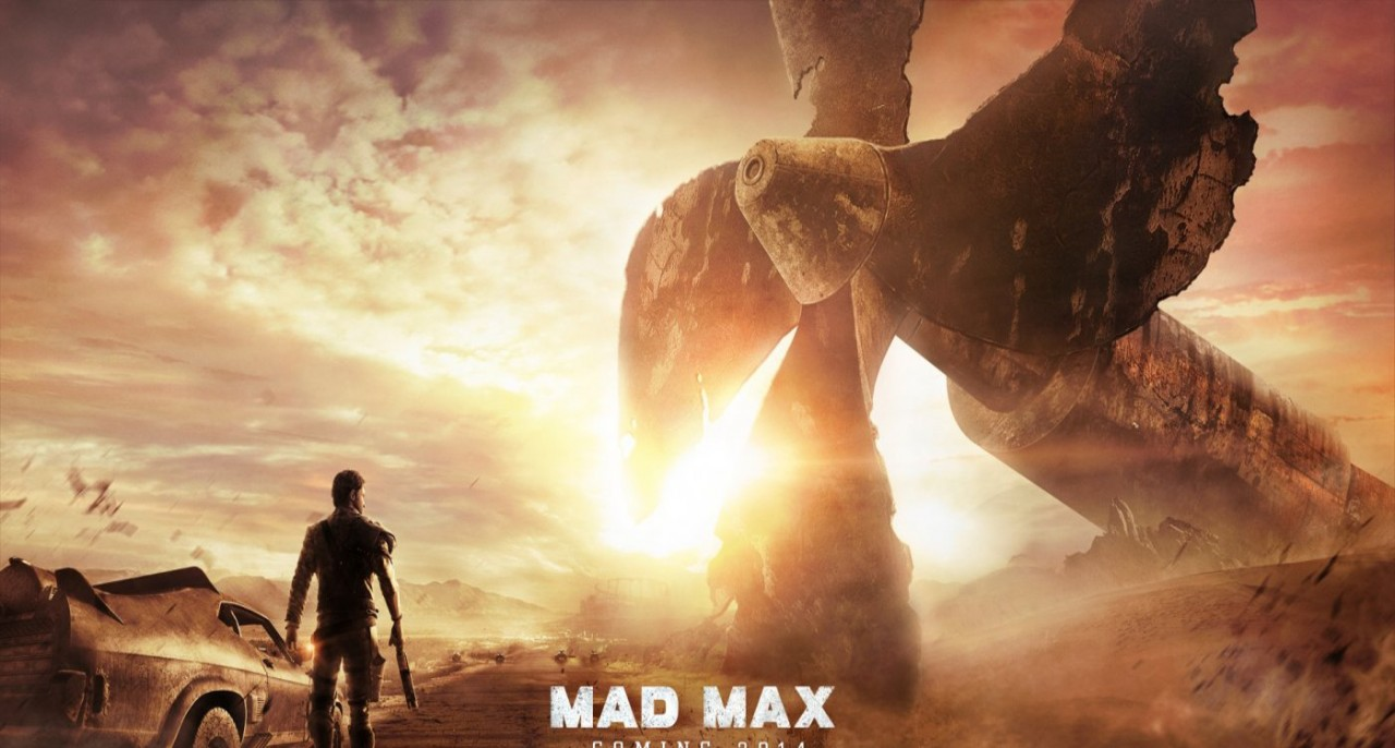 Images For > Mad Max 2015 Poster