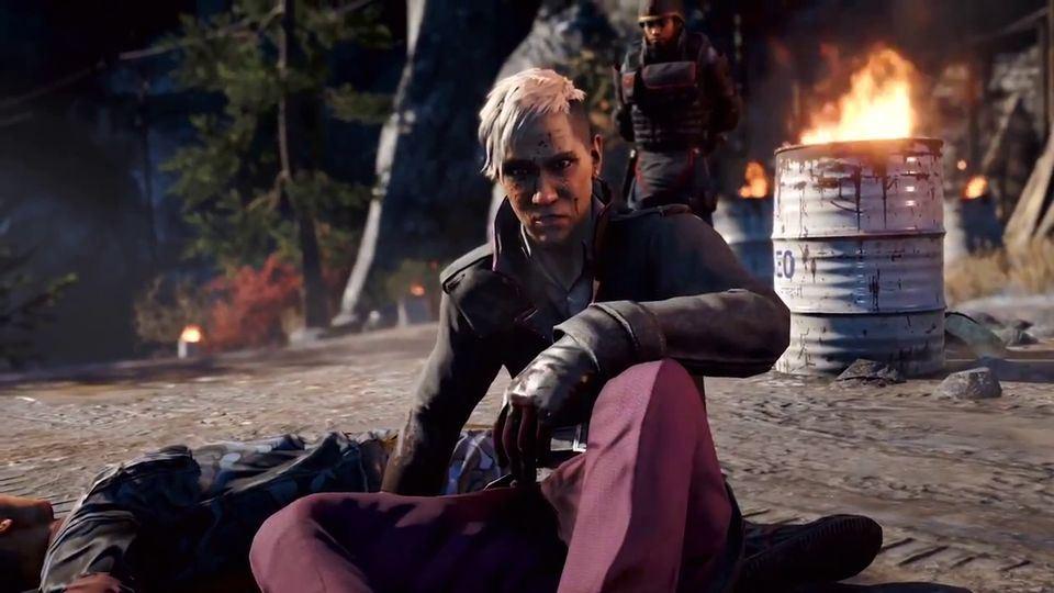 Far Cry 4 – νέο trailer