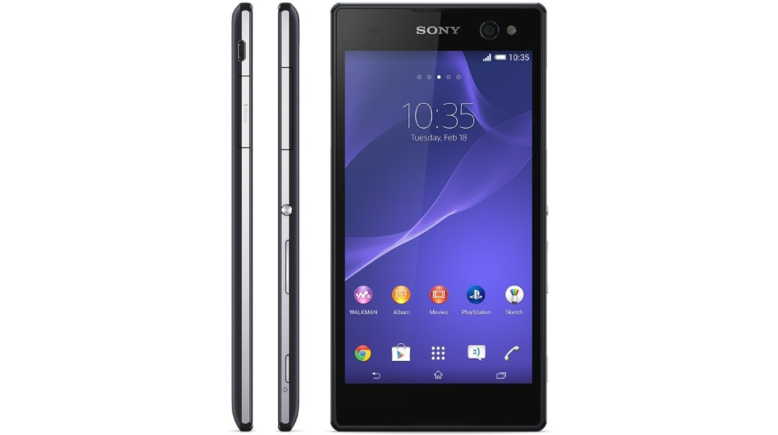 Sony-Xperia-C3-Selfie-Phone 2