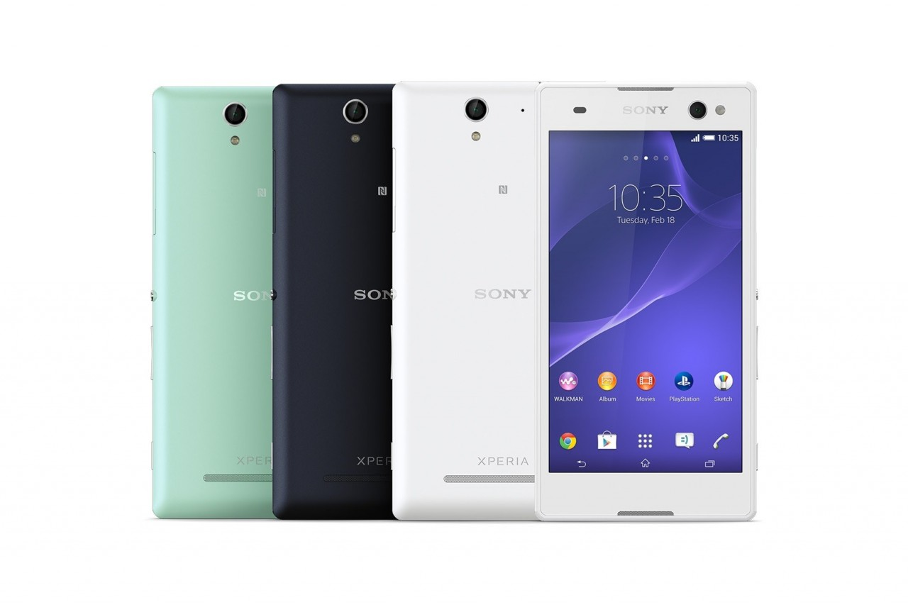 Sony-Xperia-C3-Selfie-Phone
