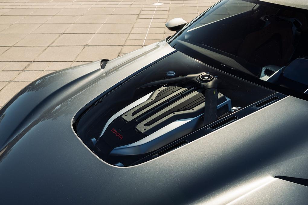 "Toyota ""Gran Turismo"" FT-1"