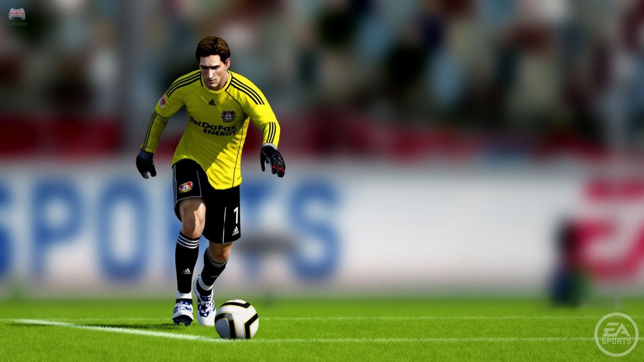 FIFA 15 – νέο βίντεο την τεχνολογία ευελιξίας και ελέγχου μπάλας…