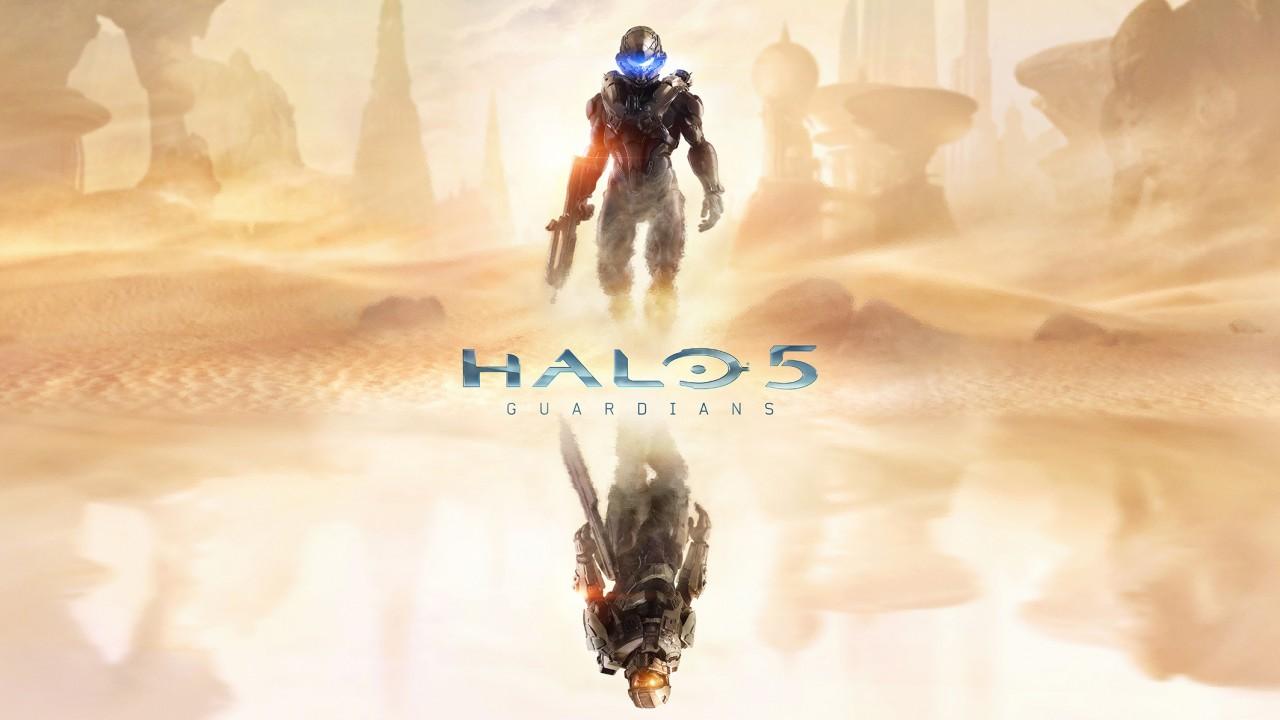GamesCon 2014 – Halo 5: Guardians Multiplayer Beta…