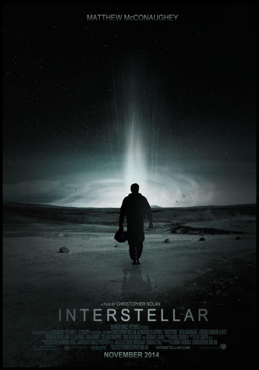 Interstellar – 60″ TV Spot