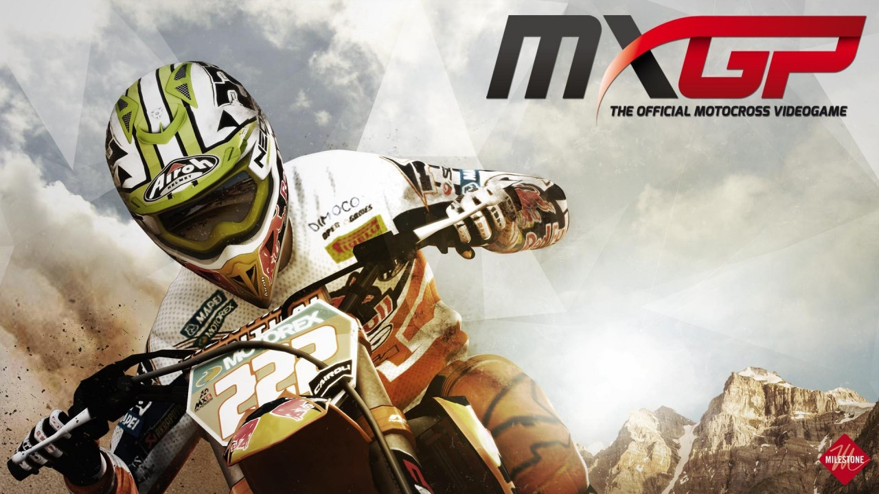 MXGP PS4 Off-Screen Gameplay Footage Showcases Next-Gen Improvements –