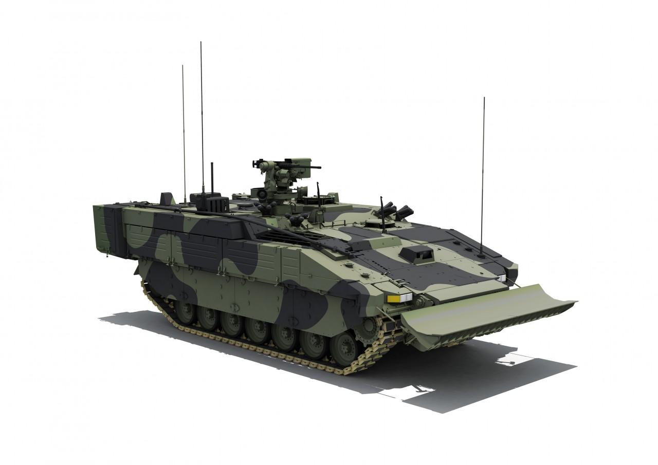 FRES-SV-Reconnaissance