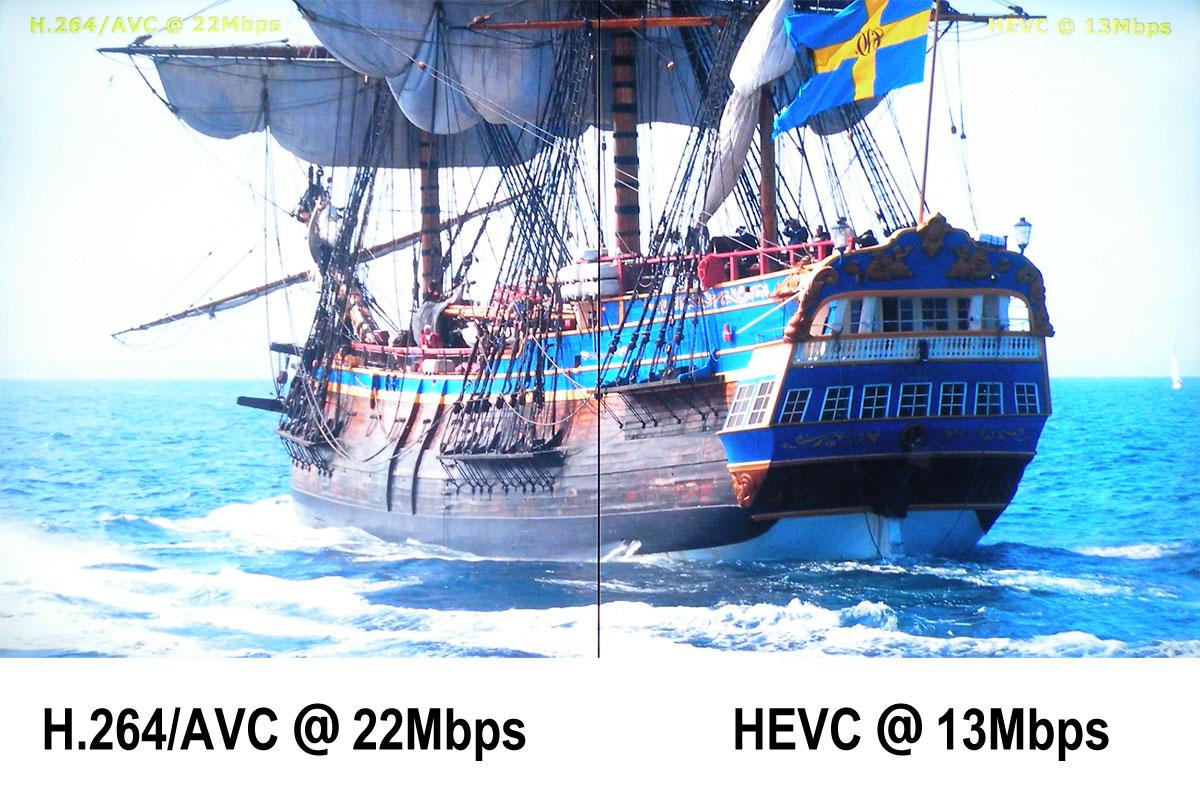 iFA 2014 – περισσότερες επιλογές για περιεχόμενο 4K και άφθονο Ultra-HD στη φετινή σειρά τηλεοράσεων BRAVIA 4K…