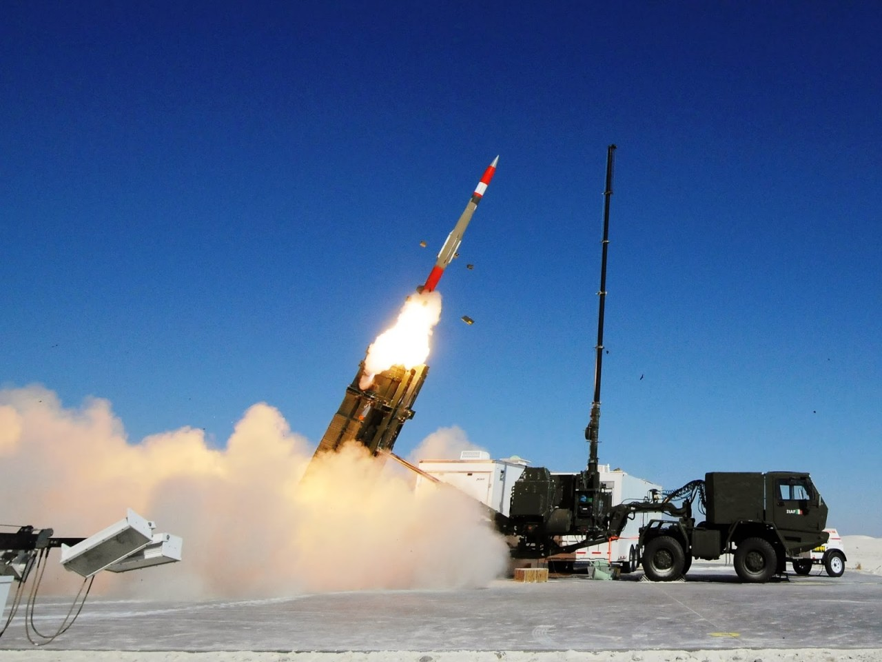 Γαλλικούς hi tech πυραύλους θέλει η Τουρκία…