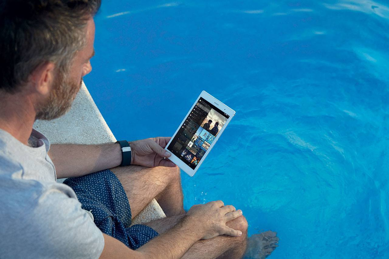 Sony Xperia Z3 Tablet Compact Vs iPad Mini – Ποιος είναι ο Βασιλιάς των premium Compact tablet;