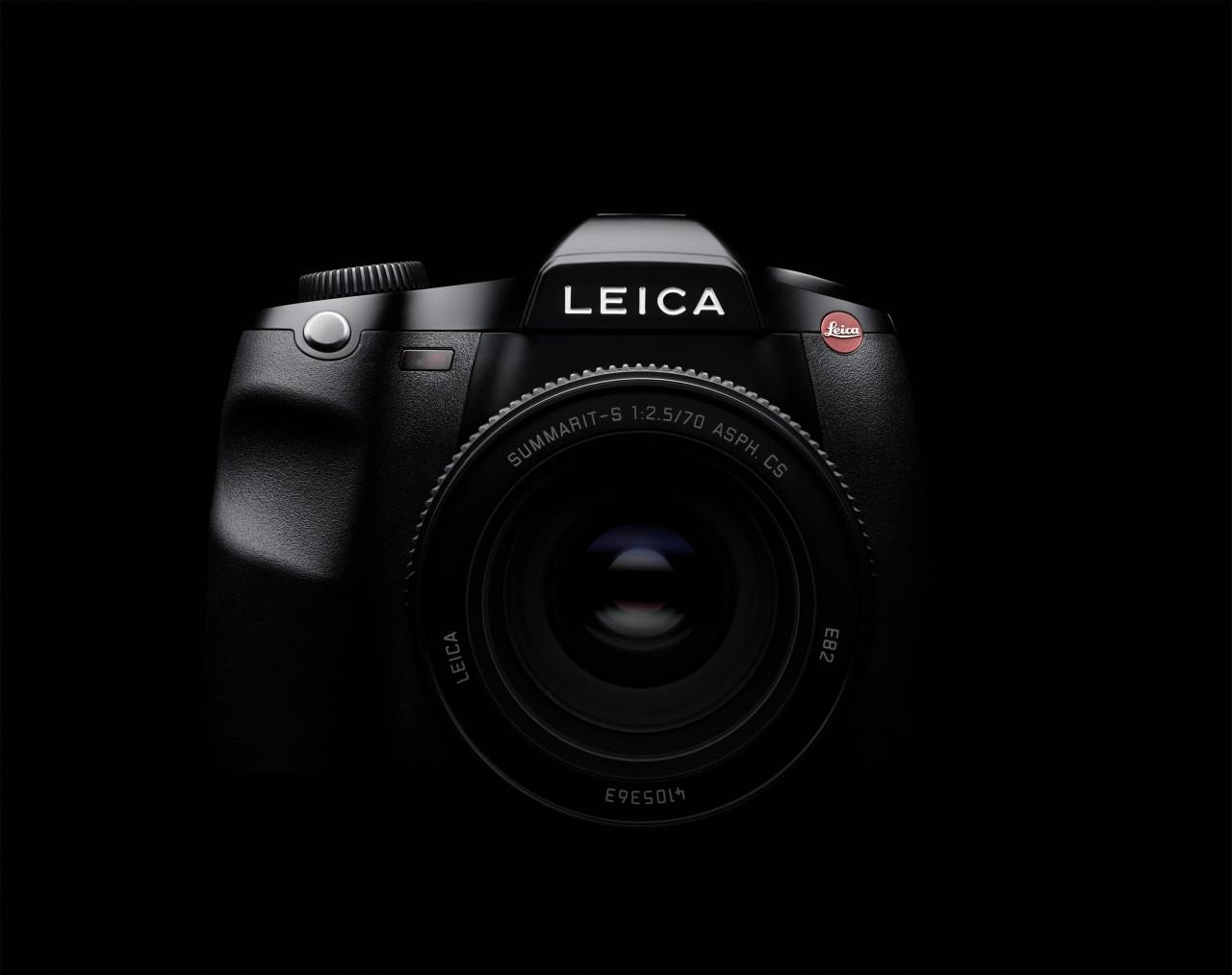 Photokina 2014 – η νέα Leica 4K S…