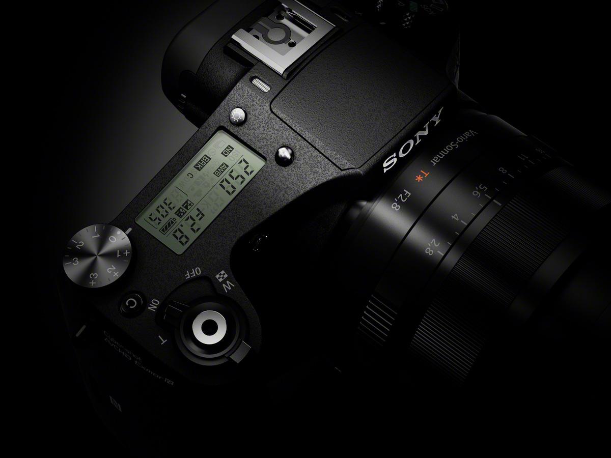 Sony RX10 – αναβάθμιση για την κορυφαία bridge…