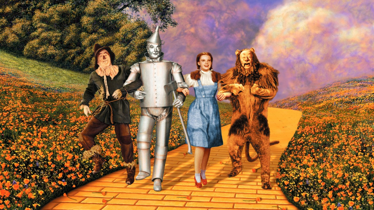 The Wizard of Oz IMAX 3D Official Trailer (2014)