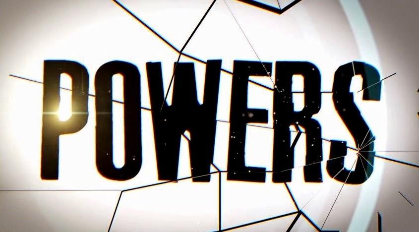'Powers' – πρώτο trailer για την PlayStation original series