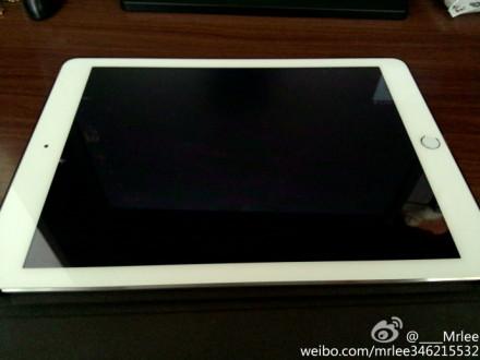 Είναι το iPad Air 2;