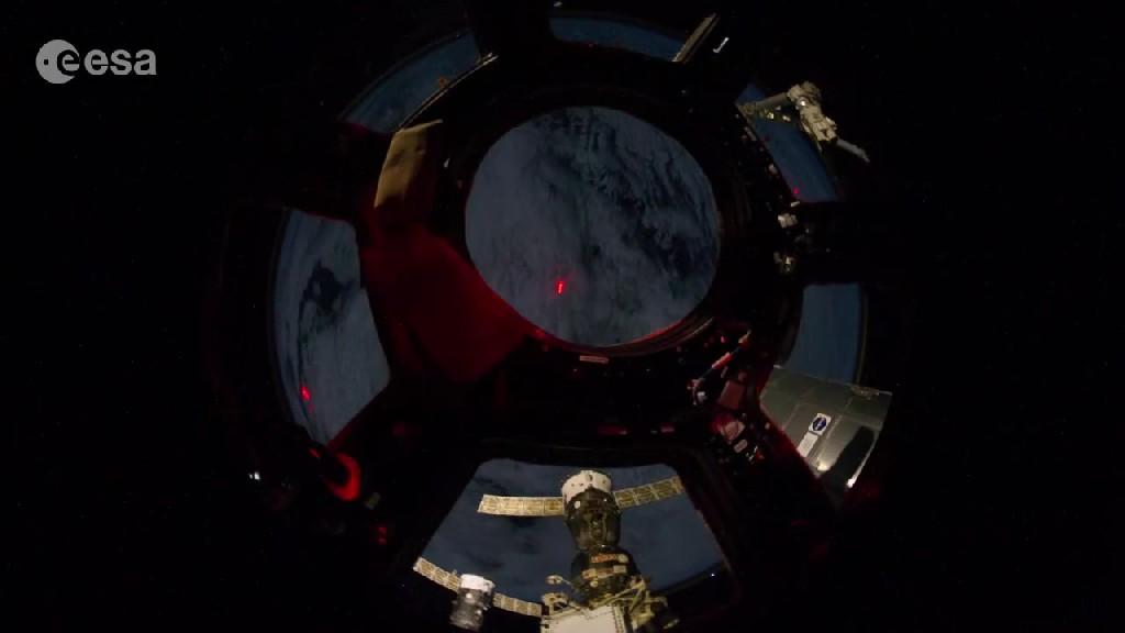 Δείτε ένα απίστευτο βίντεο της Γης από το Διάστημα!