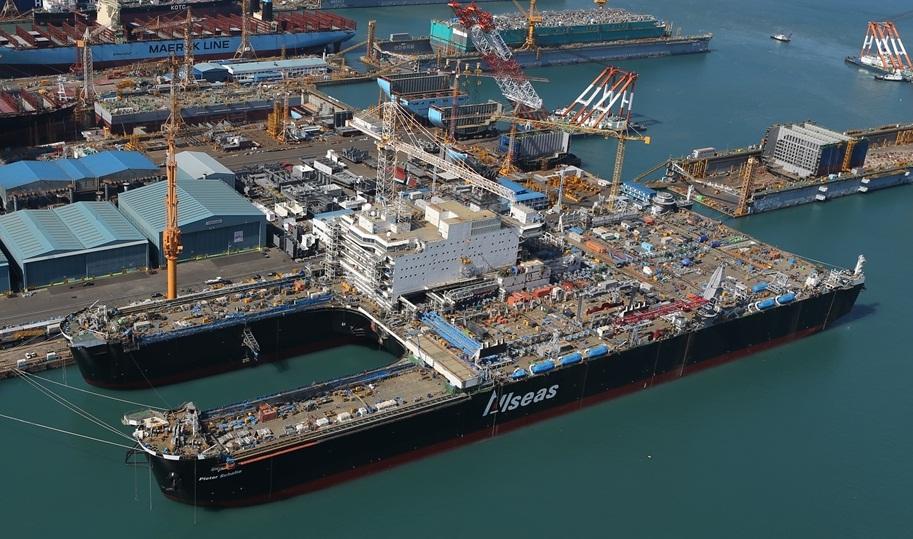 Pieter Schelte – το μεγαλύτερο πλοίο στον κόσμο….